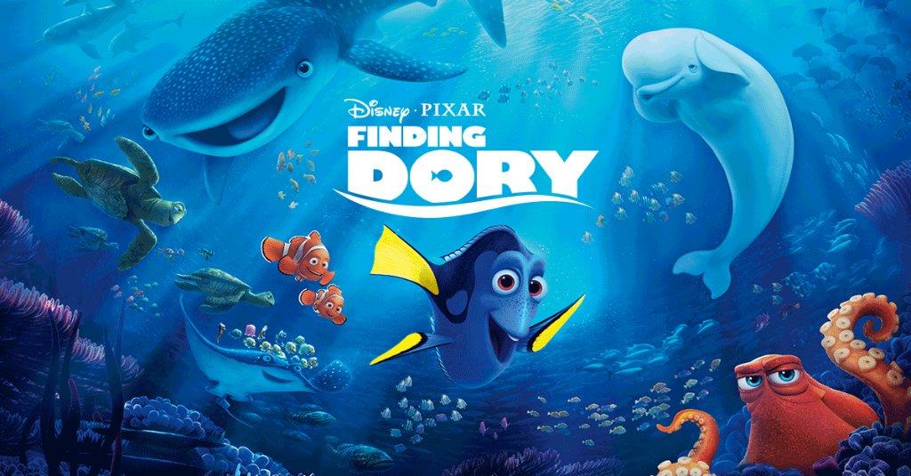Disney Pixar Movies for $2 at Amazon