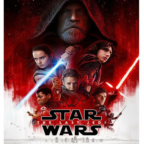 The Last Jedi: The Force is Meh with This One