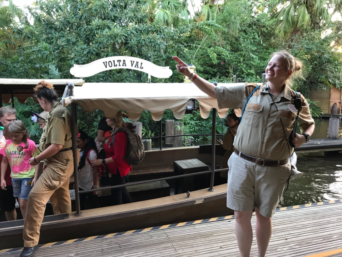 That Time I Made A Jungle Cruise Skipper Costume For Disney World And How You Can Too Not Club 33