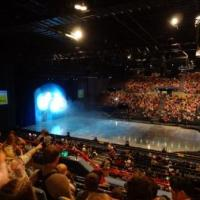 Review: Disney on Ice: Worlds of Fantasy