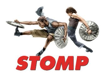 Stomp review