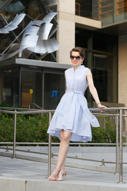 light-blue-striped-summer-dress-REDRETICULE-fashion-blog-for-women-over-30-2