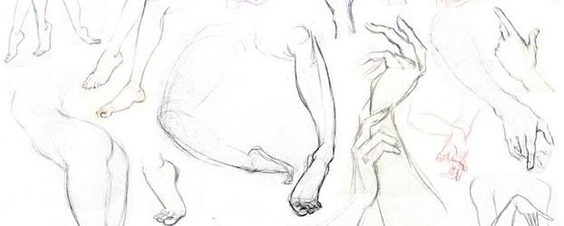 porfolio figures_hands & feet