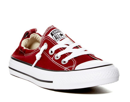Ditto these cute Converse kicks, I don't mind the advertisement : >
