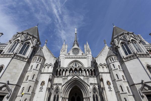 Judicial Review Royal Courts of Justice 16th November