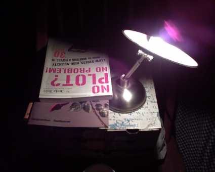 nightreading