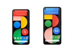 「Pixel 5」と「Pixel 4a 5G」ここが凄い、ここが残念 個人的感想