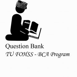 TU BCA Question papers