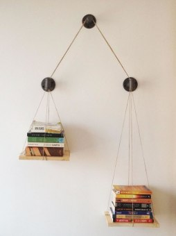 Balanced Books