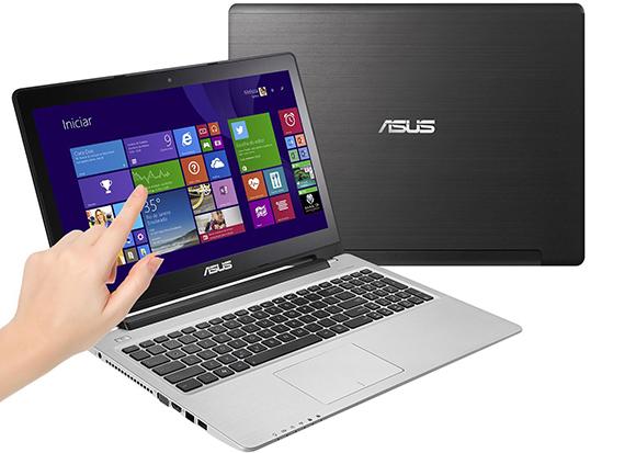 a424e1eec Notebook Asus I5  dois modelos incríveis para você!