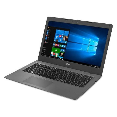 notebook ultrafino acer cloudbook