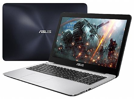 notebook asus editar video