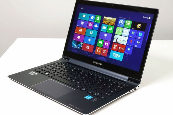 notebook samsung ativ 9