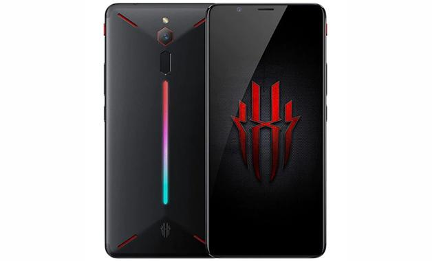 Nubia Red Magic