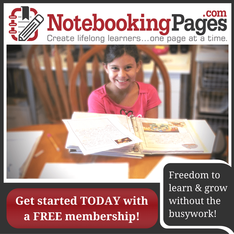 Notebooking Pages Free Membership
