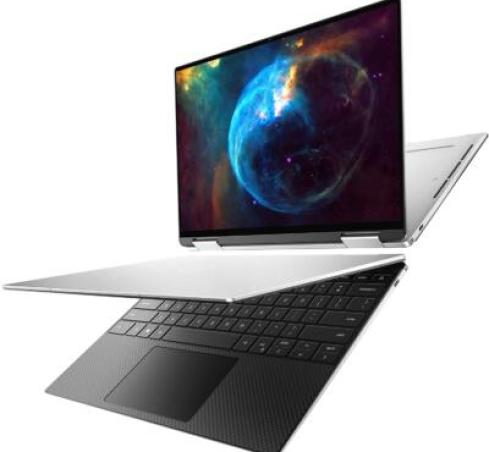 Best Convertible Laptop - Dell XPS 13 2-in-1 XPS7390-7954SLV-PUS - notebookinsight.com