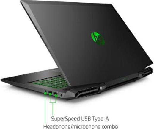 Laptop with Large Screen - HP Pavilion 17-cd1010nr -noteinsight.com