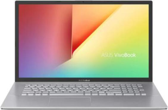 Laptop with Large Screen - Asus VivoBook X712DA-BR7N6