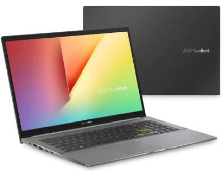 Thin and Lightweight Laptop - ASUS VivoBook S15 S533EA-DH51