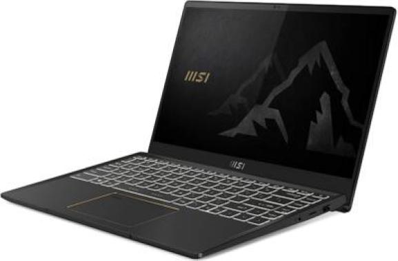 Best Laptops for Business - MSI Summit E14 A11SCS-088
