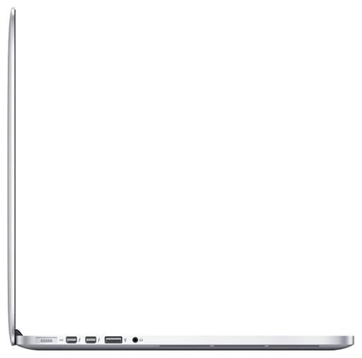 Apple MacBook Pro 15 with Retina display Mid 2012 купить