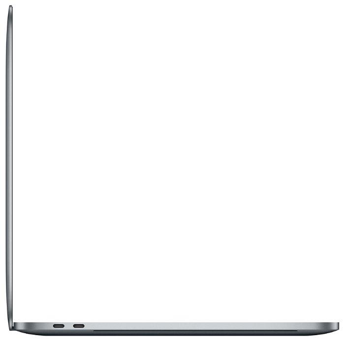 Apple Ноутбук Apple MacBook Pro 15 with Retina display Mid