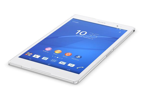 Sony Xperia Z3 Tablet Compact bello e intelligente