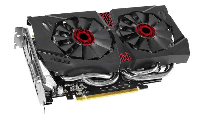 NVIDIA GeForce GTX 960を発表