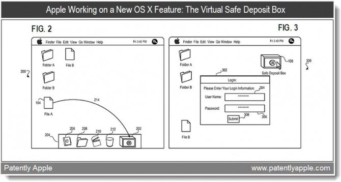 Apple 'Safe Deposit Box' Locks Up Your Data in the Cloud