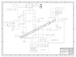 Apple MacBook Air A1465 schematic – 820-3208-A