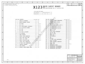 Apple iPad Mini schematic – 820-3243