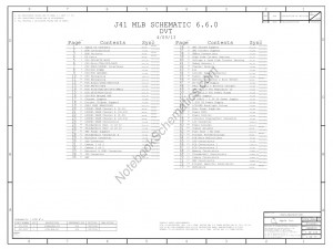 Apple MacBook Air A1465 schematic – 820-3435