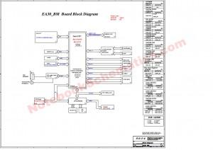 Acer Aspire ES1-311 Schematic