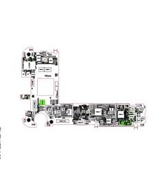 samsung smart tv circuit diagram [ 1056 x 816 Pixel ]