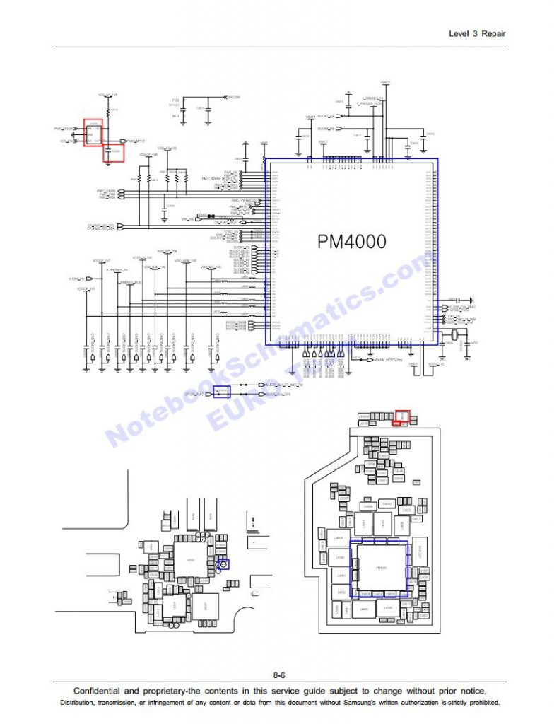 Samsung Galaxy S5 Mini SM-G800F Service Manual