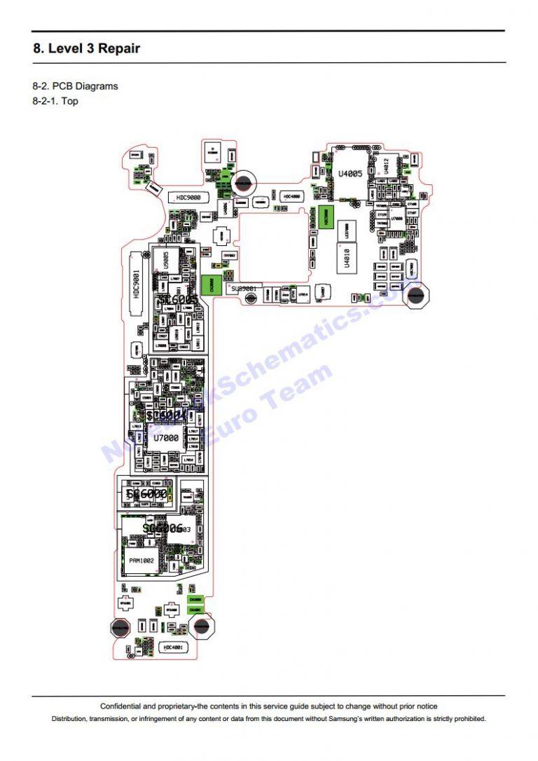 Samsung Galaxy S7 Repair Manual