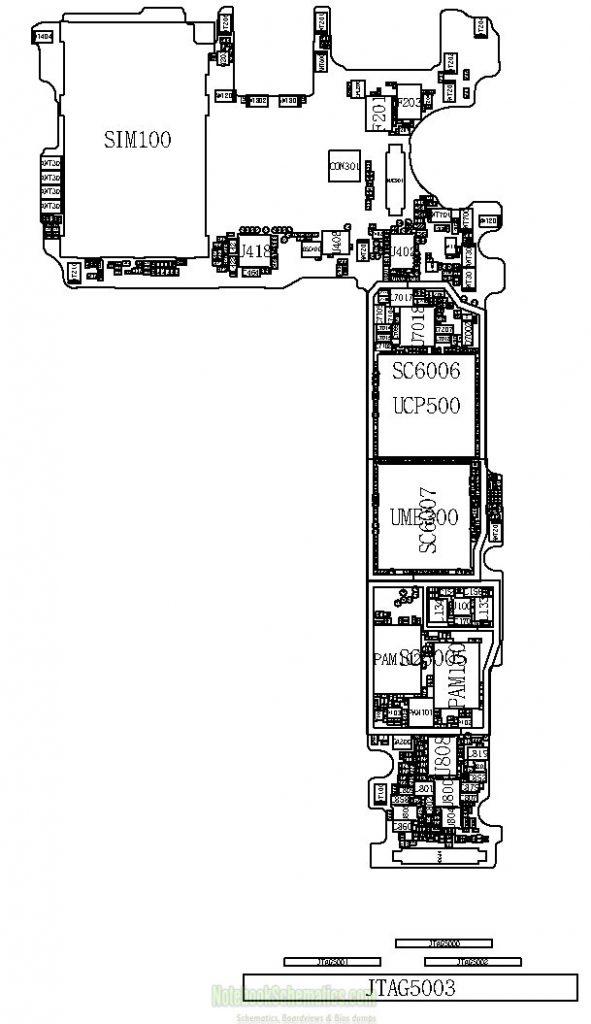 Samsung Galaxy S8 Service Manual