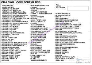 Lenovo Thinkpad T440 Schematic – LCFC NMA102 Schematic | NotebookSchematics