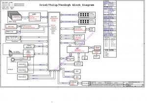 Dell Inspiron 5558 Schematic