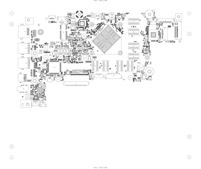 Acer Swift 1 SF113-31 Schematic & Pcb Layout