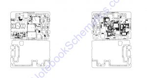 Huawei Nova 5i Schematic