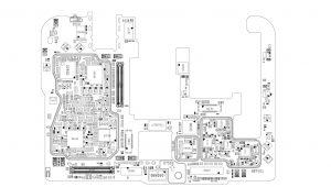 Redmi K20 Pro Schematic