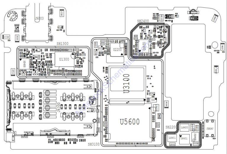 Xiaomi CC9 Schematic & PCB Layout