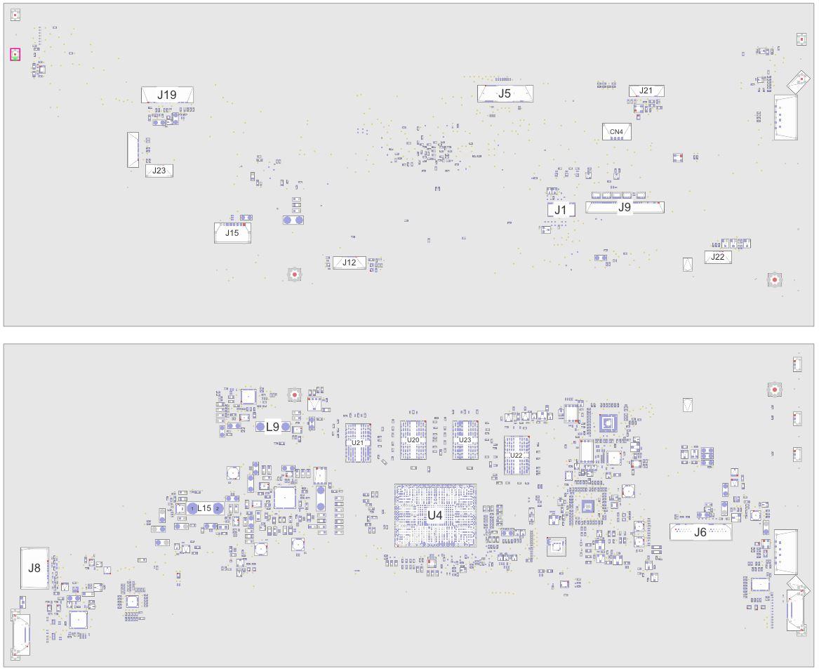 Lenovo ThinkPad Yoga 11E Series Schematic & Boardview