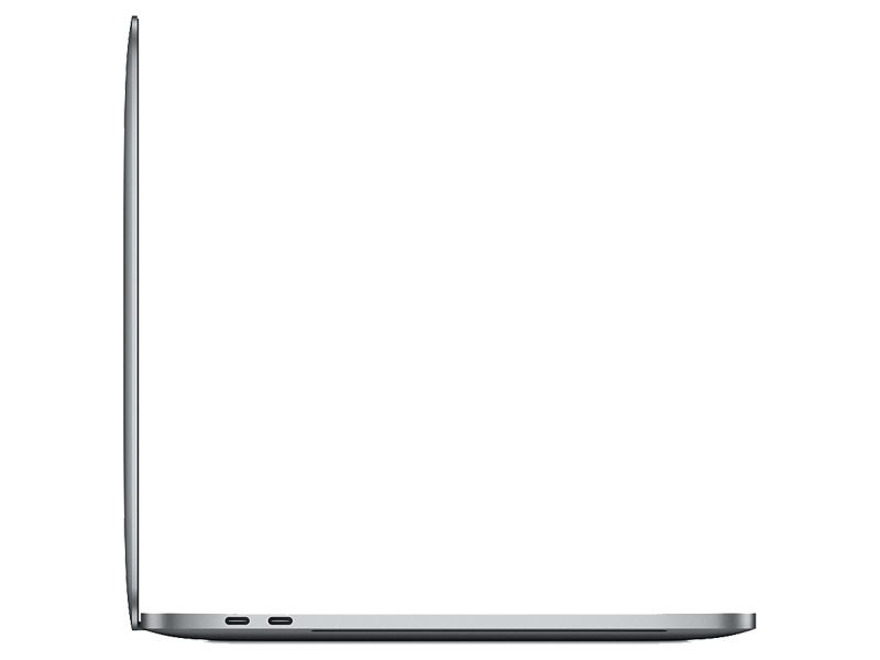 Apple MacBook Pro 13-(256GB, Touch Bar, Touch ID, Mid 2019