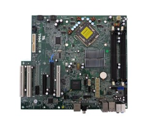 Dell TP406 Motherboard  Motherboard for Dell XPS 420, € 49,95