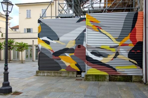 Giorgio Bartocci per Piazza Banfora