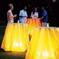 20 Awesome Backyard Lighting Ideas To Boost Your Summer