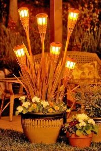 20 Awesome Backyard Lighting Ideas To Boost Your Summer ...