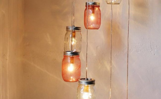 Diy Chandeliers Cool Ideas Tutorials To Add Style To